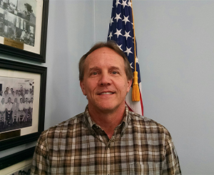 Todd A. Speer